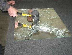 Замена зеркал в шкафу купе